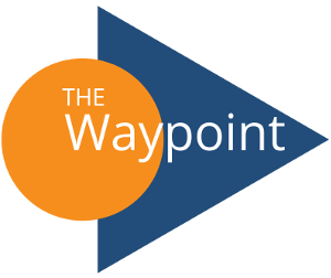 The Way Point, Website Logo